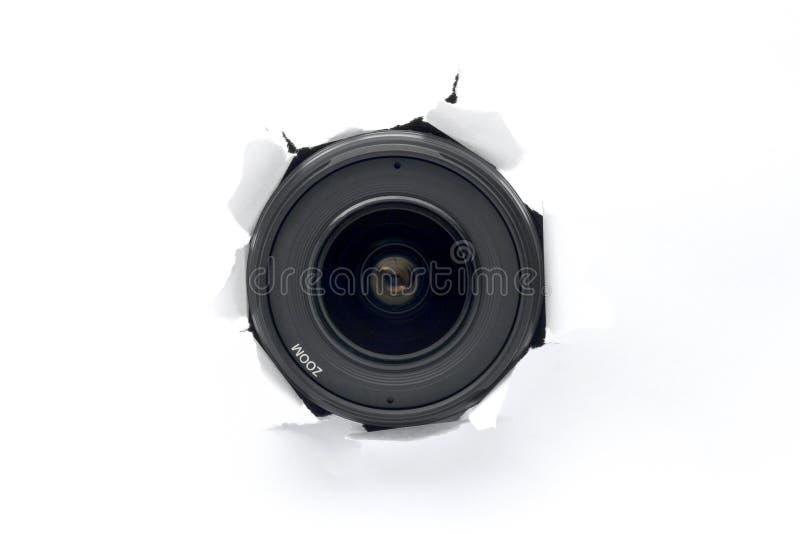 Download Ambush! stock image. Image of photo, zoom, reveal, torn - 4828041