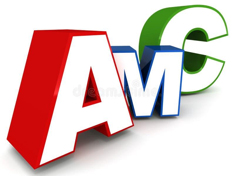 Amc бесплатная иллюстрация