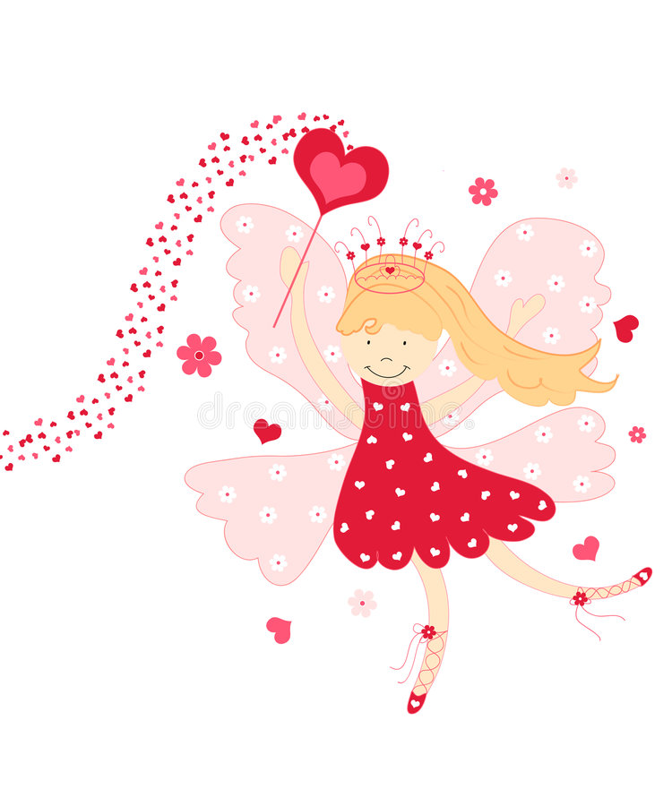 Ame o fairy