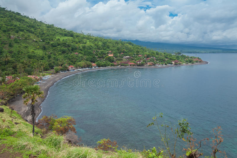 Download Amed bay stock photo. Image of amed, monsoon, lush, landscape - 24474486