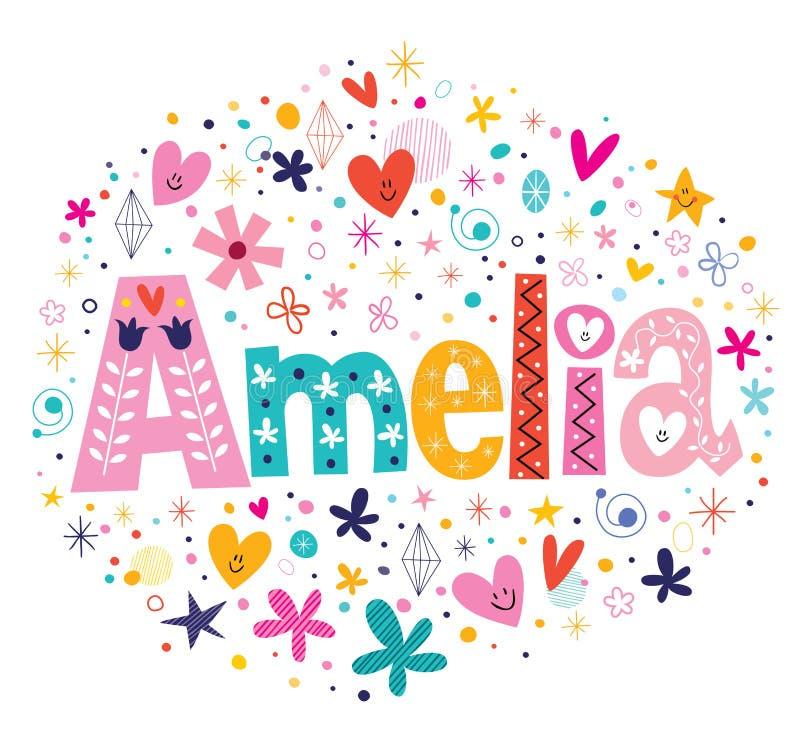 Днем рождения, поздравительные открытки детские с днем рождения с именем амелия