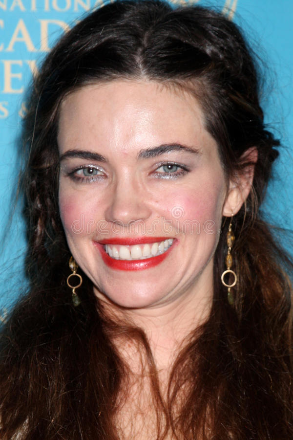 Download Amelia Heinle editorial photo. Image of emmys, daytime - 26372221