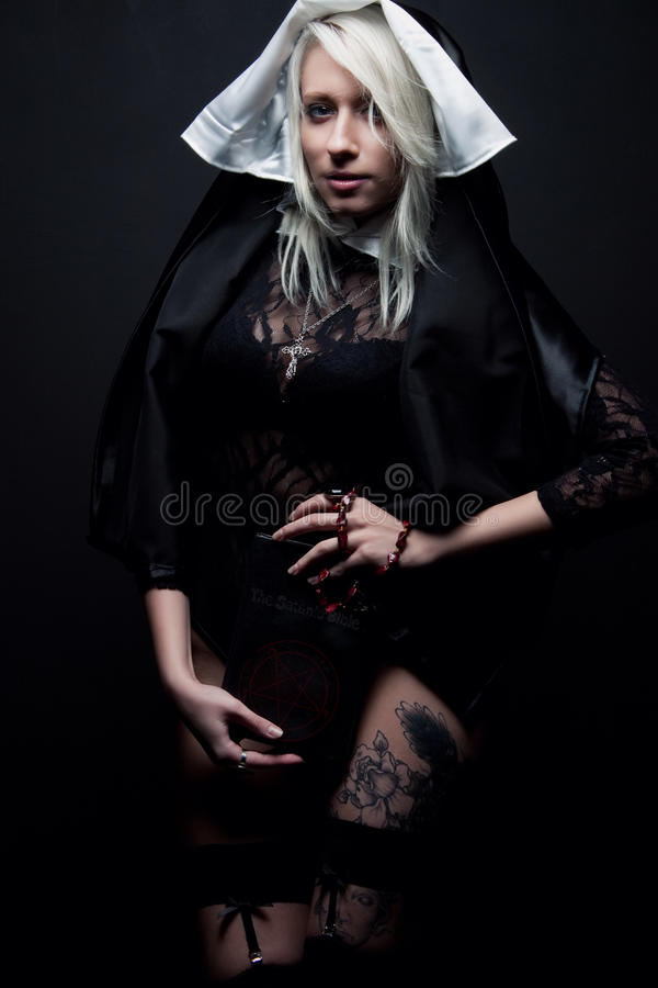 Download Amen stock photo. Image of sinner, catholicism, cute - 25329694
