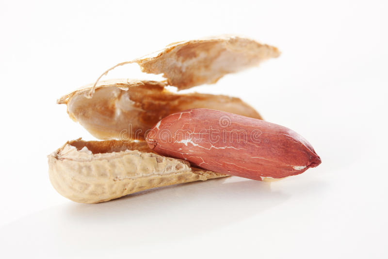 Download Amendoim foto de stock. Imagem de flavoring, alimento - 26519084