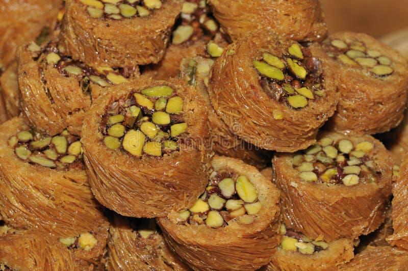 Amendoim doce enchido foto de stock royalty free