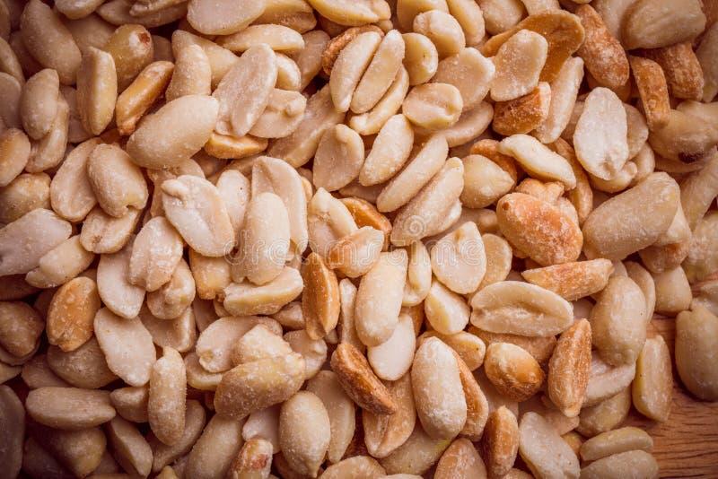 Amendoim salgado foto de stock royalty free