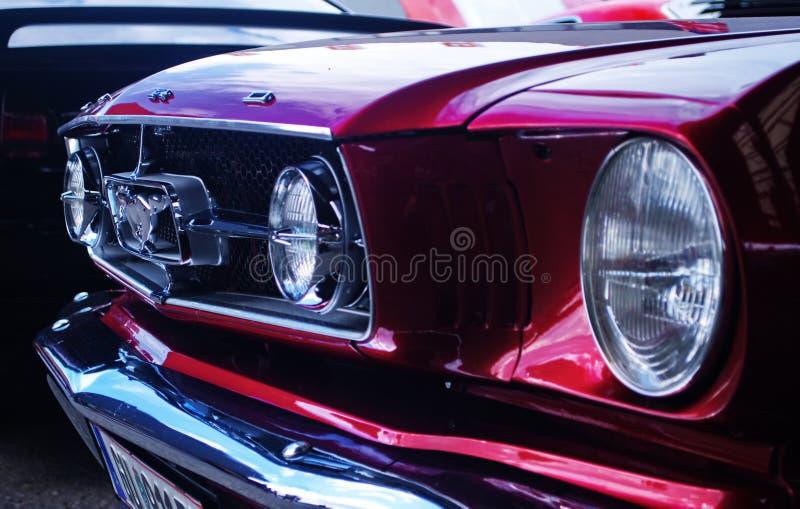 American car stock photos
