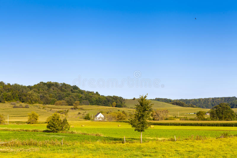 Download American countryside stock image. Image of agriculture - 26613787