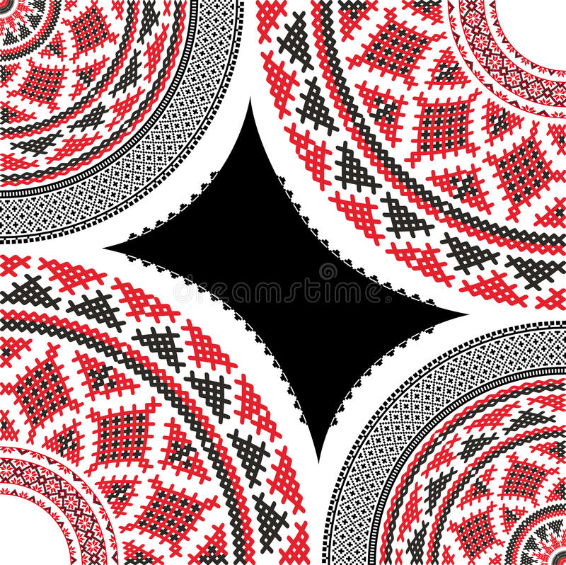 Download American culture pattern stock vector. Image of civilizations - 19907570