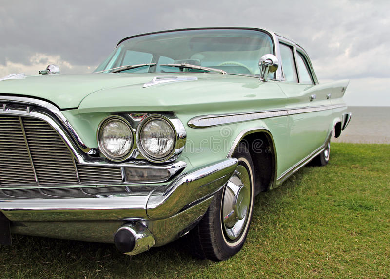 Download American Desoto Car Stock Photography - Image: 25410132