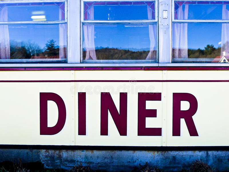 Download American Diner Royalty Free Stock Image - Image: 22678886