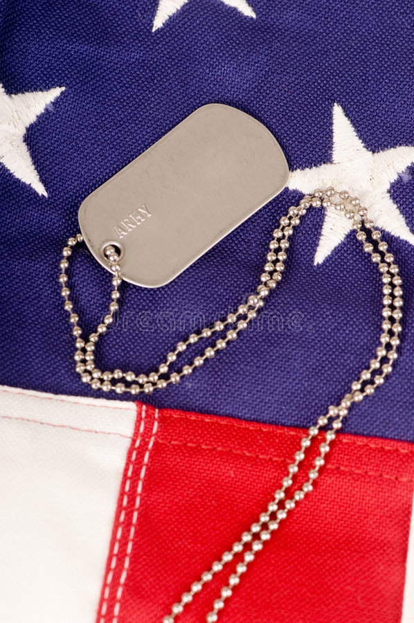American Dog Tags