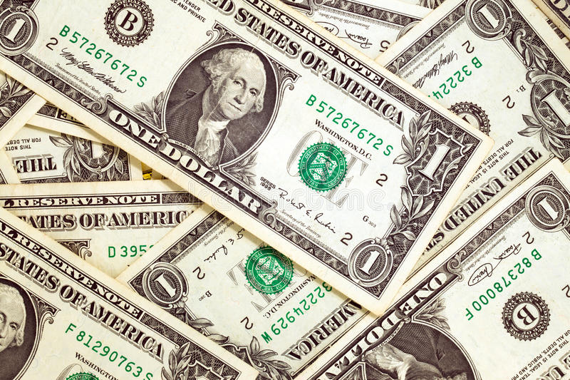 Download The American dollars stock photo. Image of money, currency - 23234408
