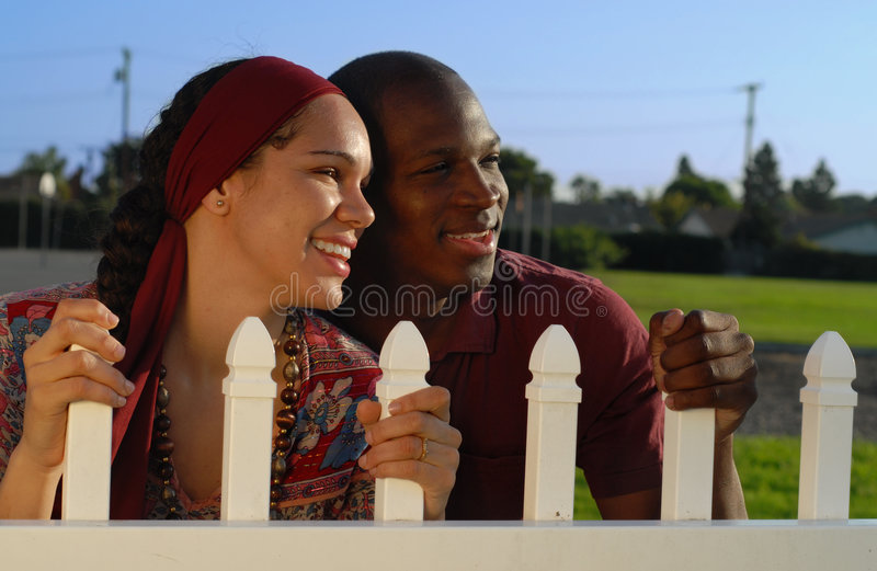Download American Dream stock image. Image of excited, hugging - 3286029