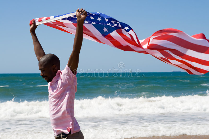 Download American Dream Stock Image - Image: 8866271