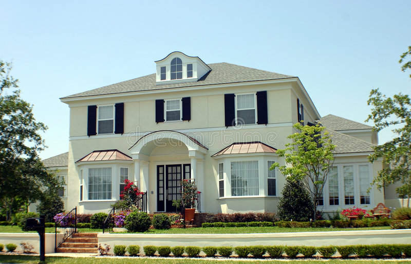 American dream home pictures.