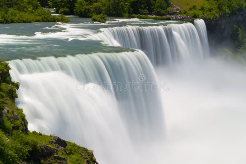 American Falls royalty free stock image