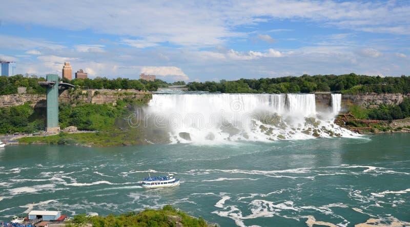 Download American Falls, Niagara Falls Editorial Stock Image - Image: 32939319
