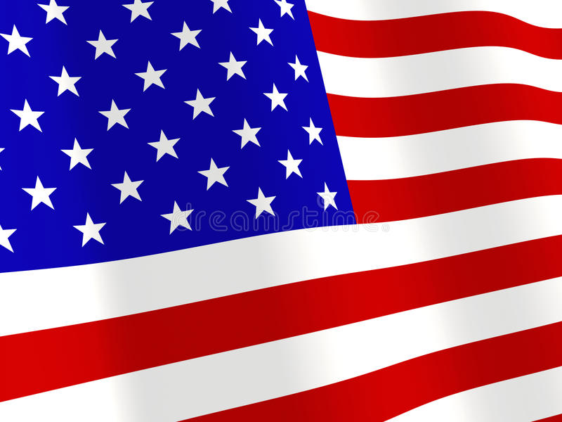 Download American Flag Stock Images - Image: 10828594