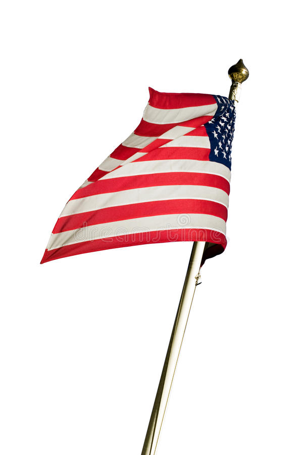 Download American Flag Royalty Free Stock Photo - Image: 13246545