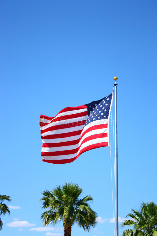 Download American Flag Royalty Free Stock Photo - Image: 14328305