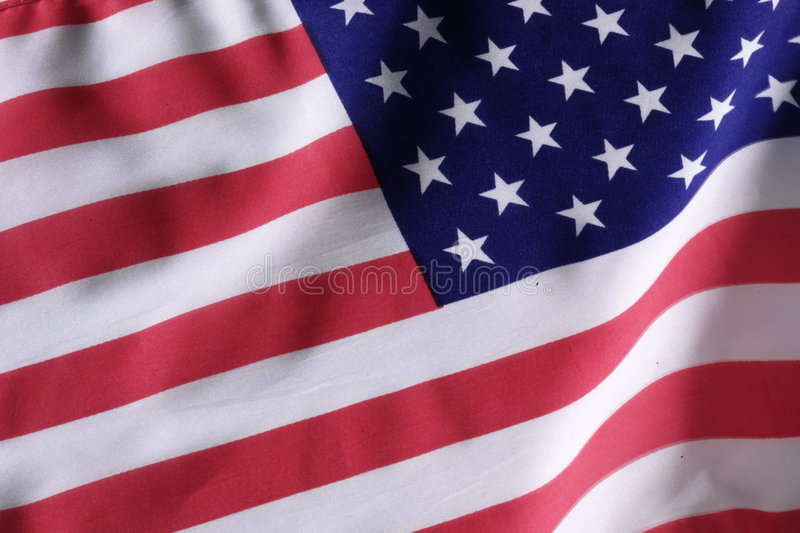 Download American flag stock photo. Image of force, hegemony, simbol - 243630