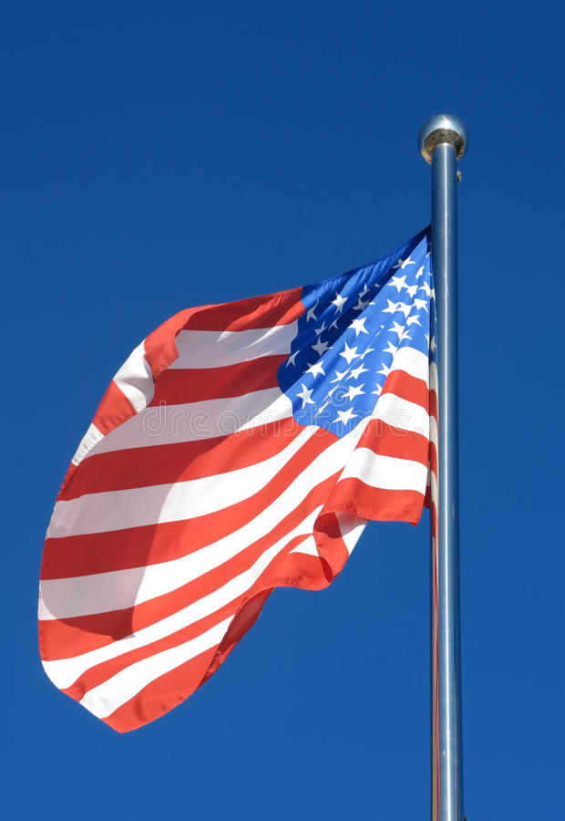Download American Flag stock photo. Image of background, american - 26294264