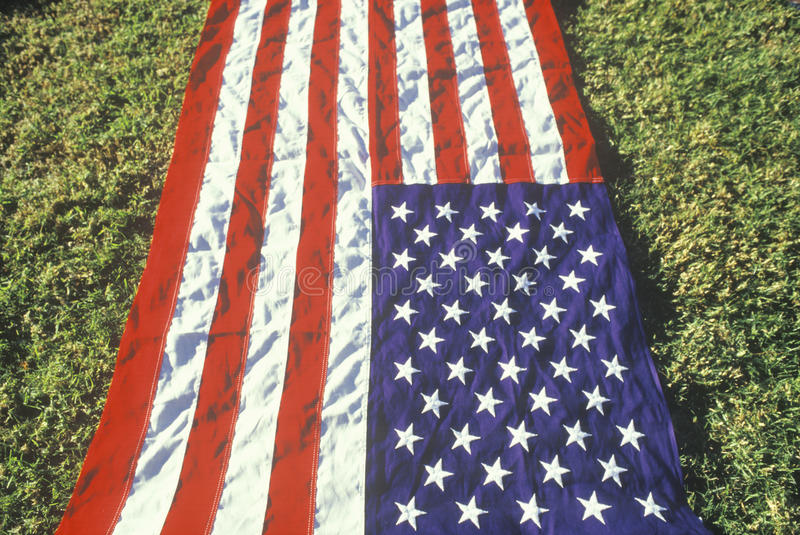 Download American Flag Stock Image - Image: 26891211