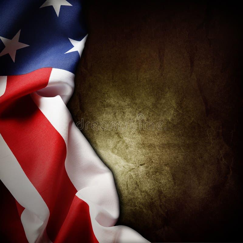 Free American Flag Royalty Free Stock Photos - 30859358