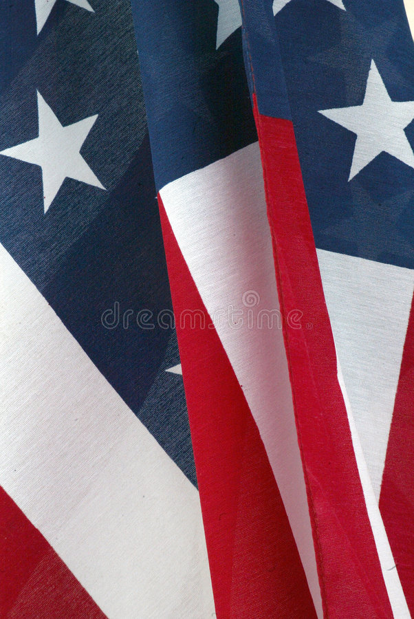 Download American Flag stock photo. Image of loyalty, white, patriotic - 467420