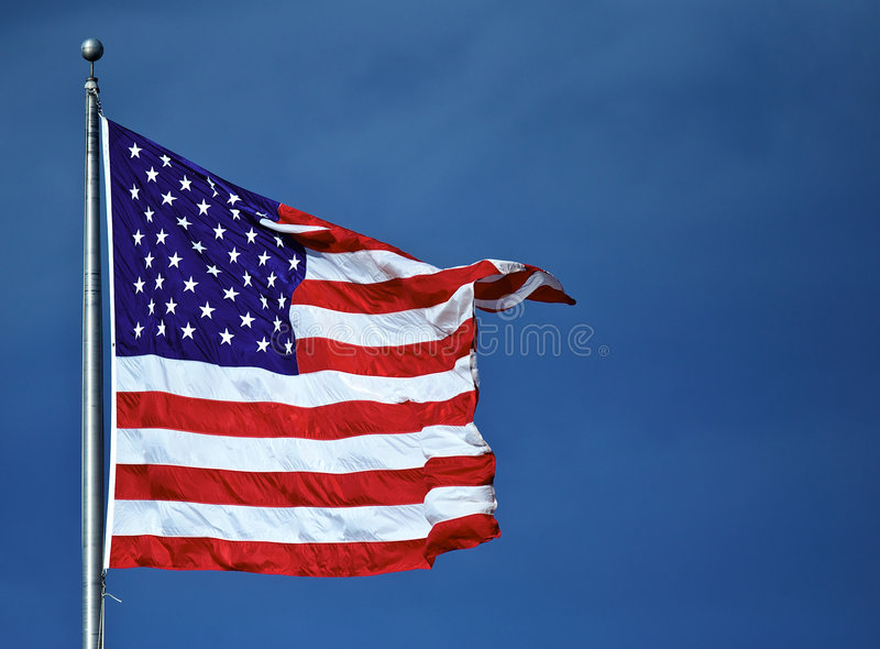 Download American Flag Stock Photography - Image: 6466632