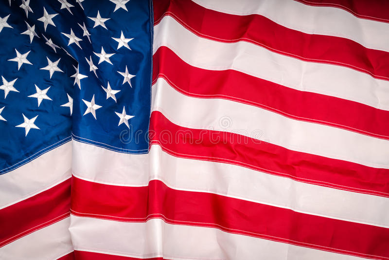 . American flag. American flag stock images