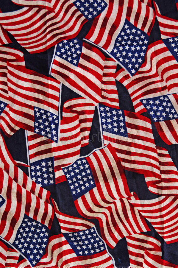 Download American flag background stock image. Image of abstract - 32374605