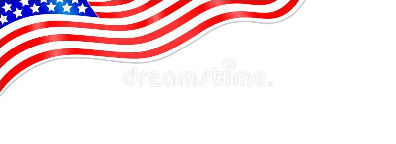 American Flag Stock Illustrations – 109,180 American Flag