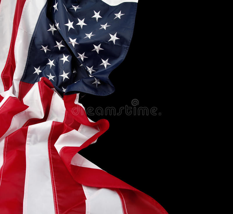 Download American Flag Stock Photo - Image: 41286853