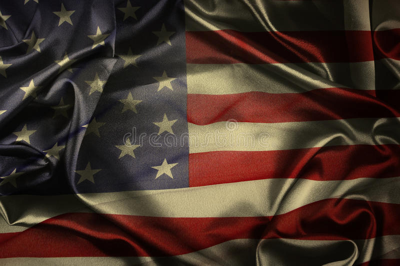 Download American flag stock image. Image of object, photograph - 39510781