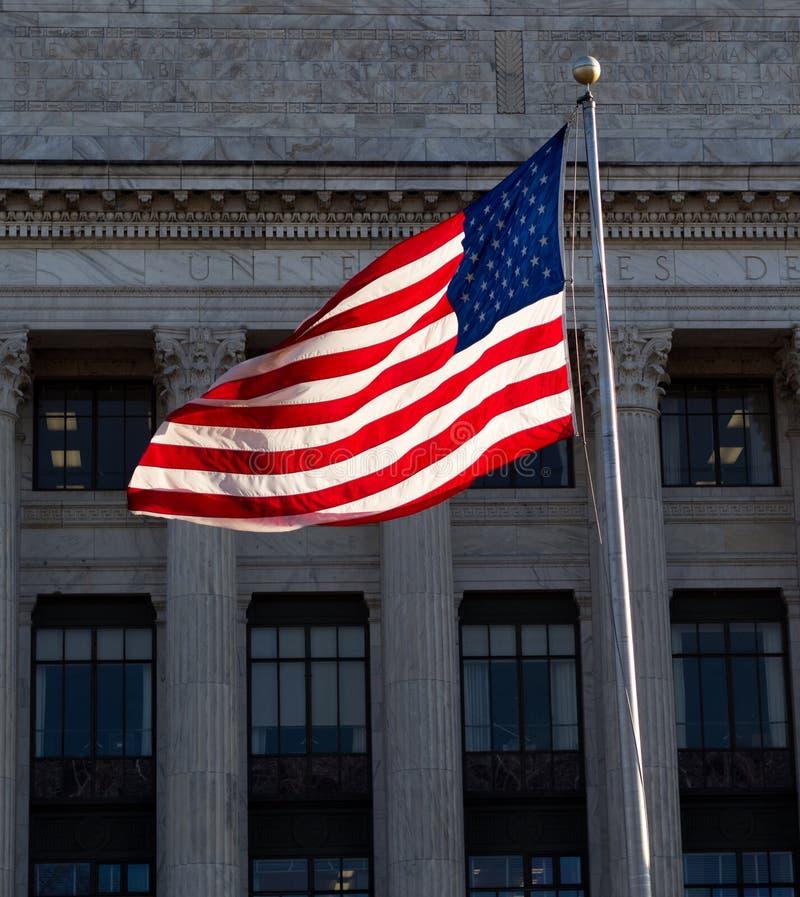 Download American flag stock image. Image of washington, patriotism - 29864103
