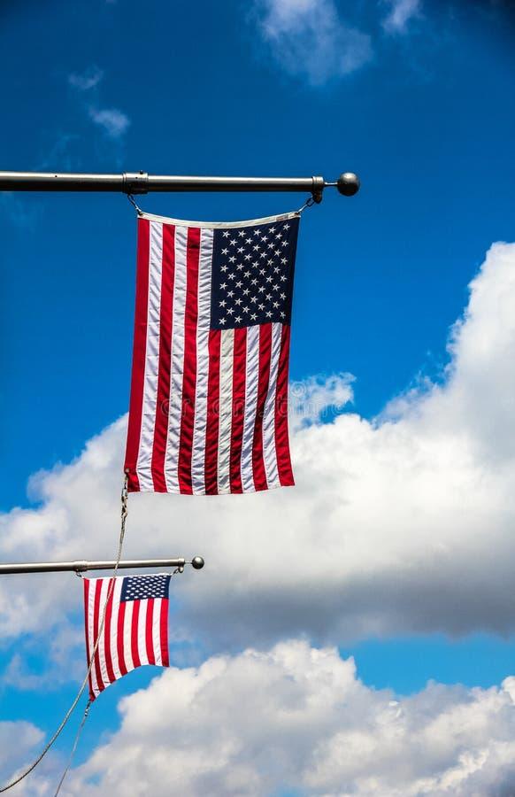 American Flags Free Public Domain Cc0 Image