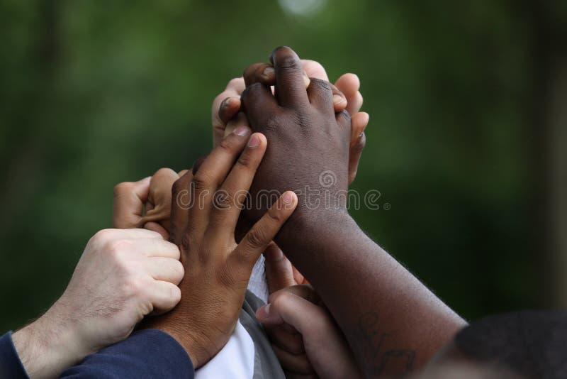 Download American football stock image. Image of brotherhood, challenge - 21932559