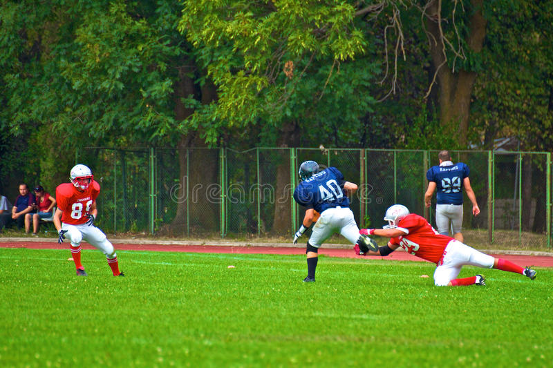 Download American football editorial photography. Image of napoca - 27734872