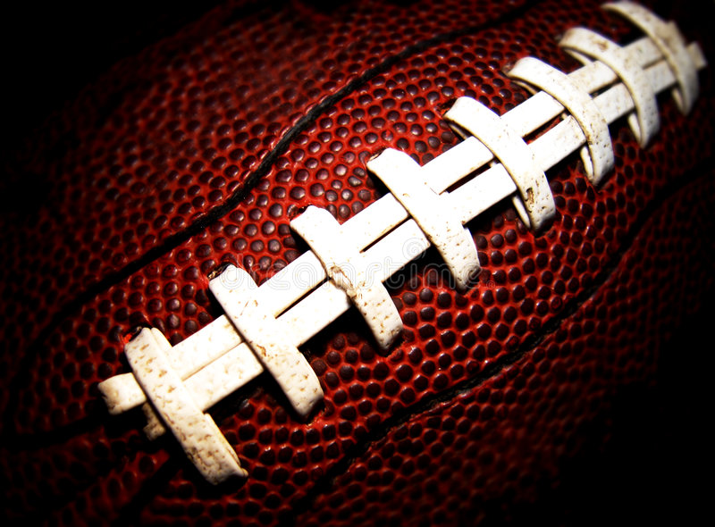 Download American football stock photo. Image of sports, leather - 4902792