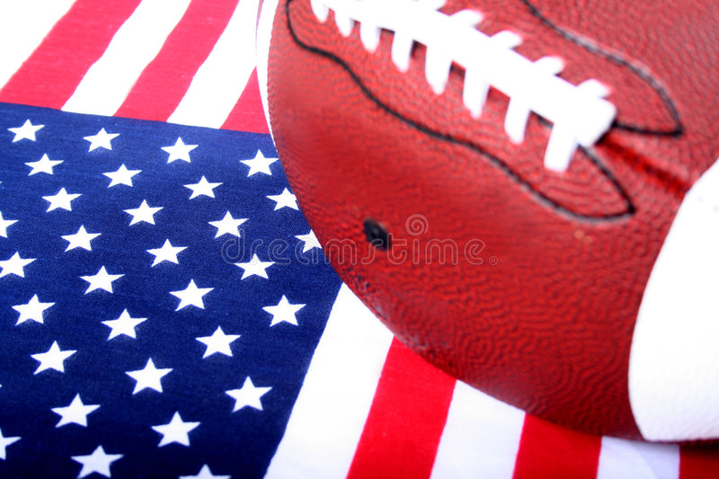 Download American Football Royalty Free Stock Photo - Image: 514055