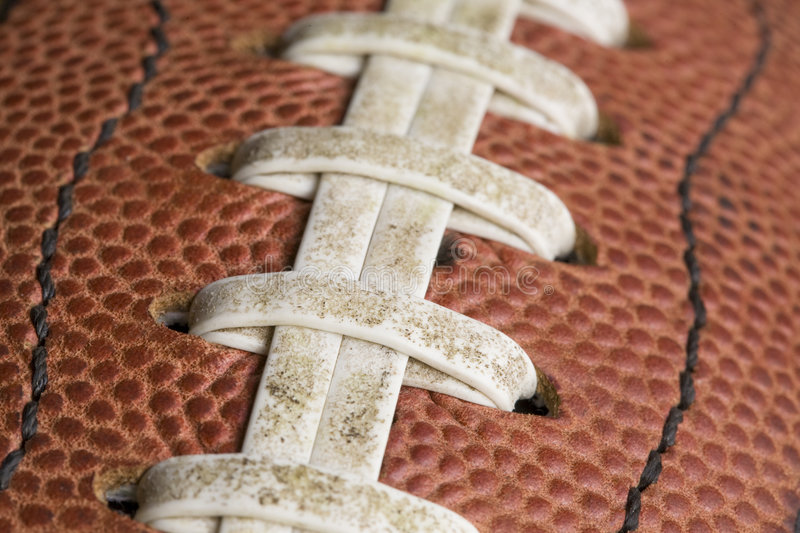 Download American football stock photo. Image of american, object - 6617260