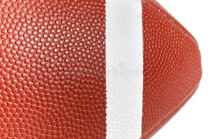 American football royalty free stock image