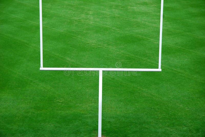 Download American Football Goal Post Stock Image - Image: 6484969