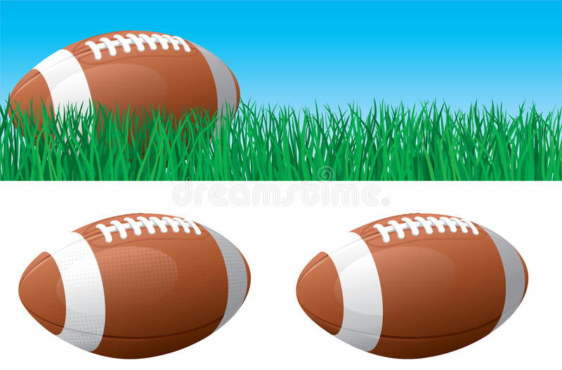 Download American Football Royalty Free Stock Photo - Image: 36285155