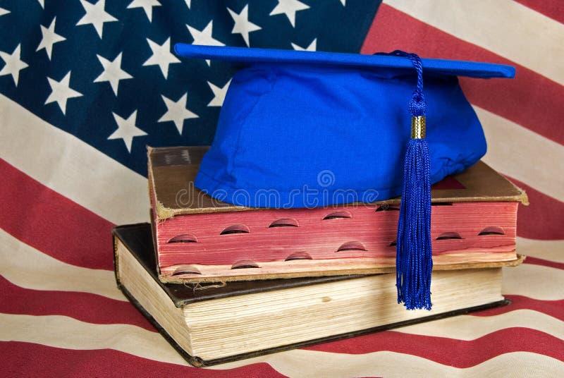 American Graduation stock photos