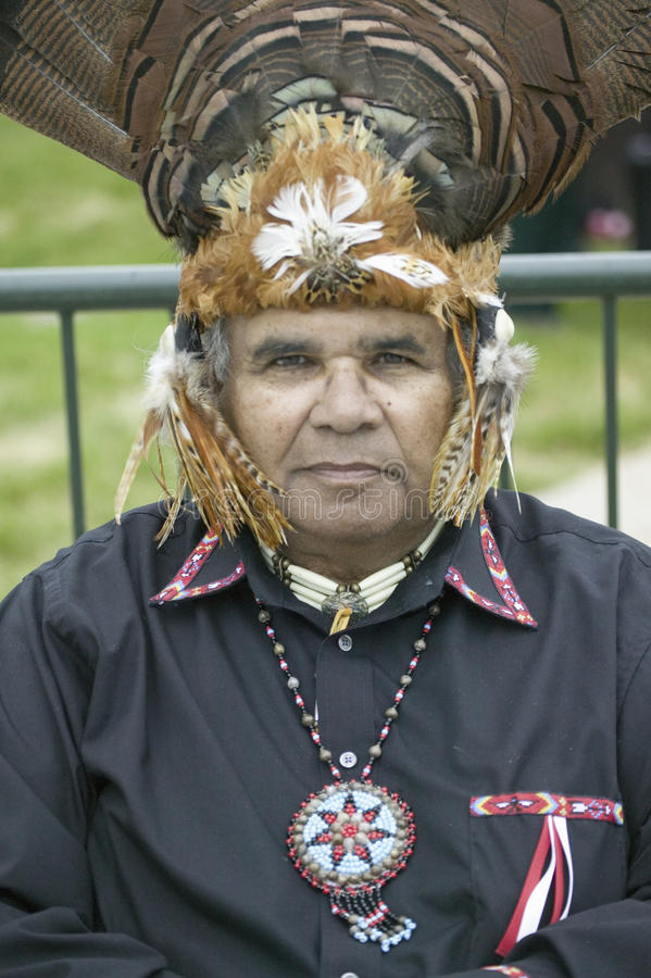 Download American Indian Editorial Stock Photo - Image: 27066493