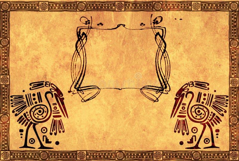 Download American Indian National Patterns Stock Illustration - Image: 21102509