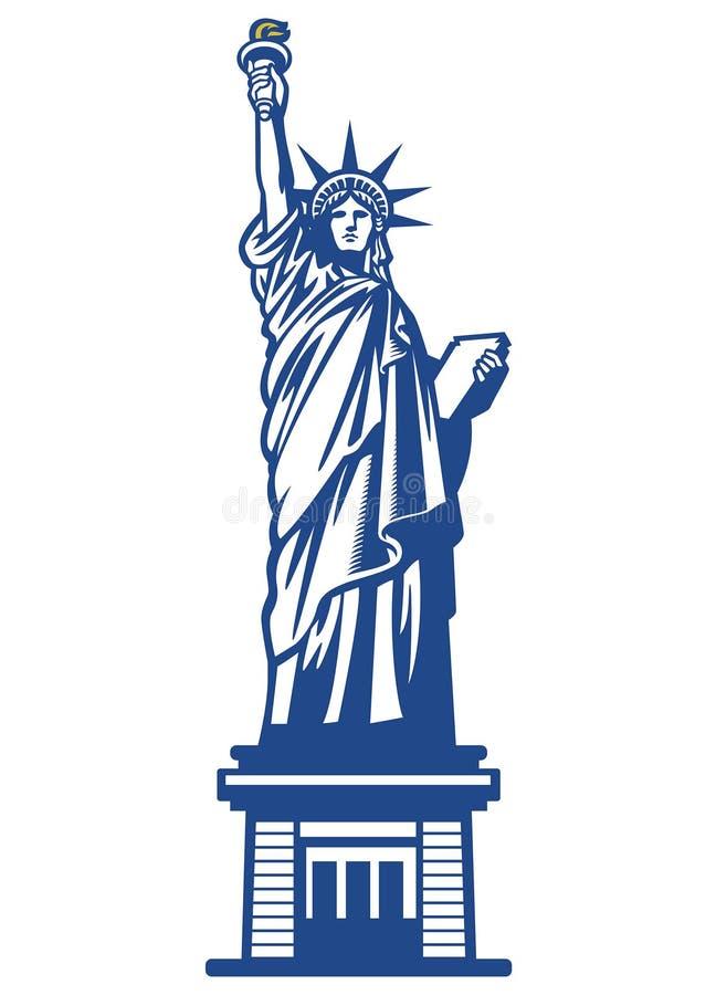 Free AMerican Liberty Statue Stock Photo - 150904790
